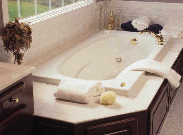 Elegant Baththub Reglazing | Little Ferry, NJ 07643